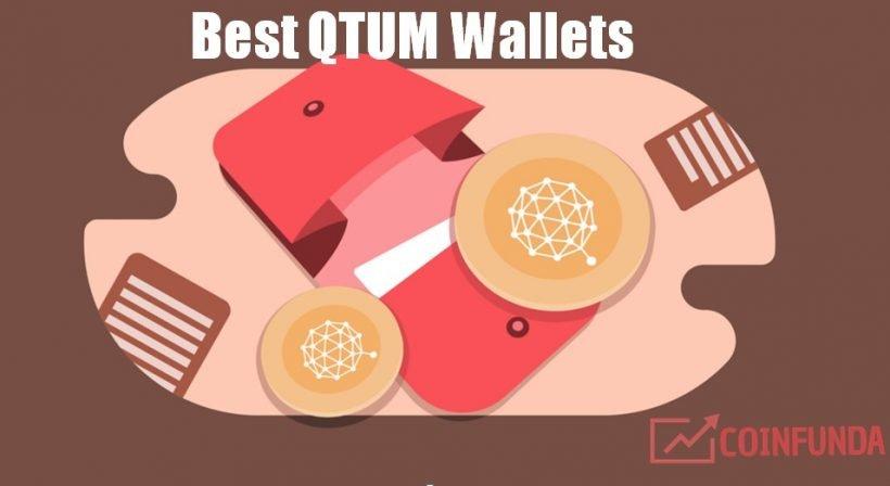 Best QTUM Wallets 2019