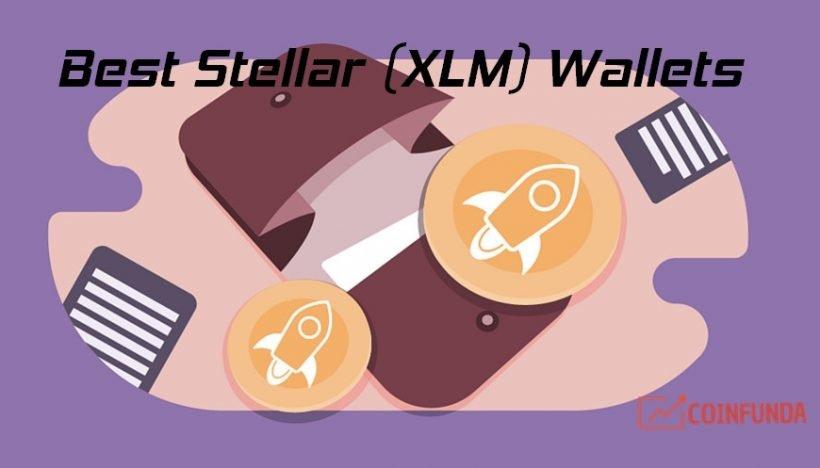 best stellar wallets for XLM 2019